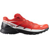 Salomon S/Lab Wings 8 Shoes Unisex Racing Red/Black/White
